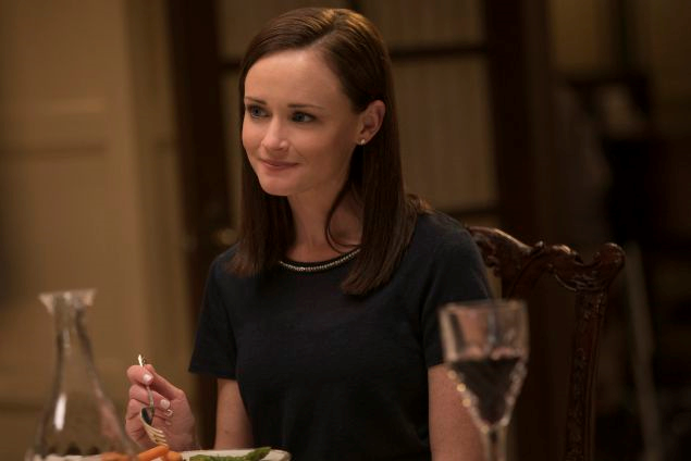 The Atlantic Explains Why Rory Gilmore Isn't A Good Journalist | rory gilmore