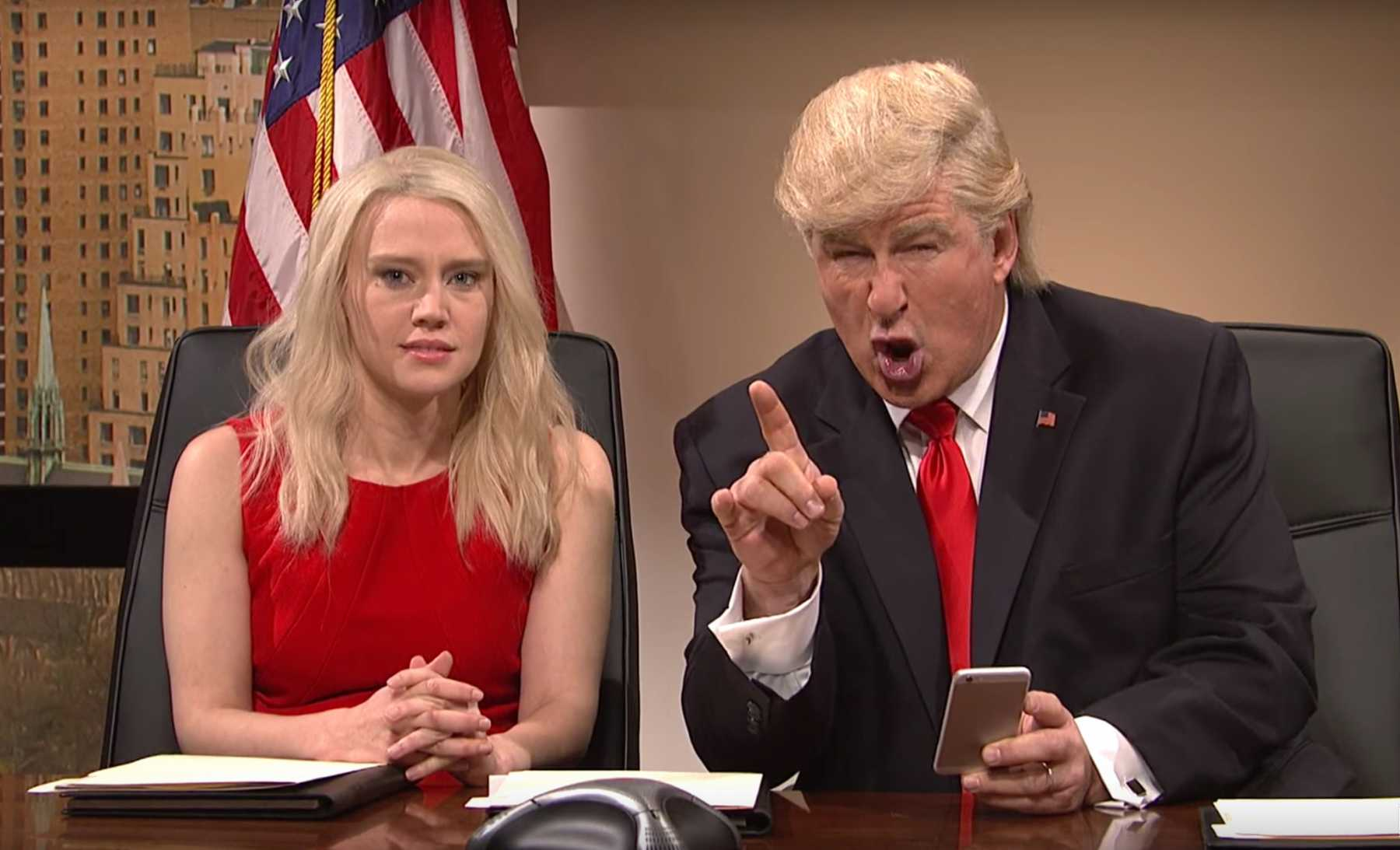 Alec Baldwin Says He Will Stop Mocking Trump On SNL On One Condition | Alec Baldwin