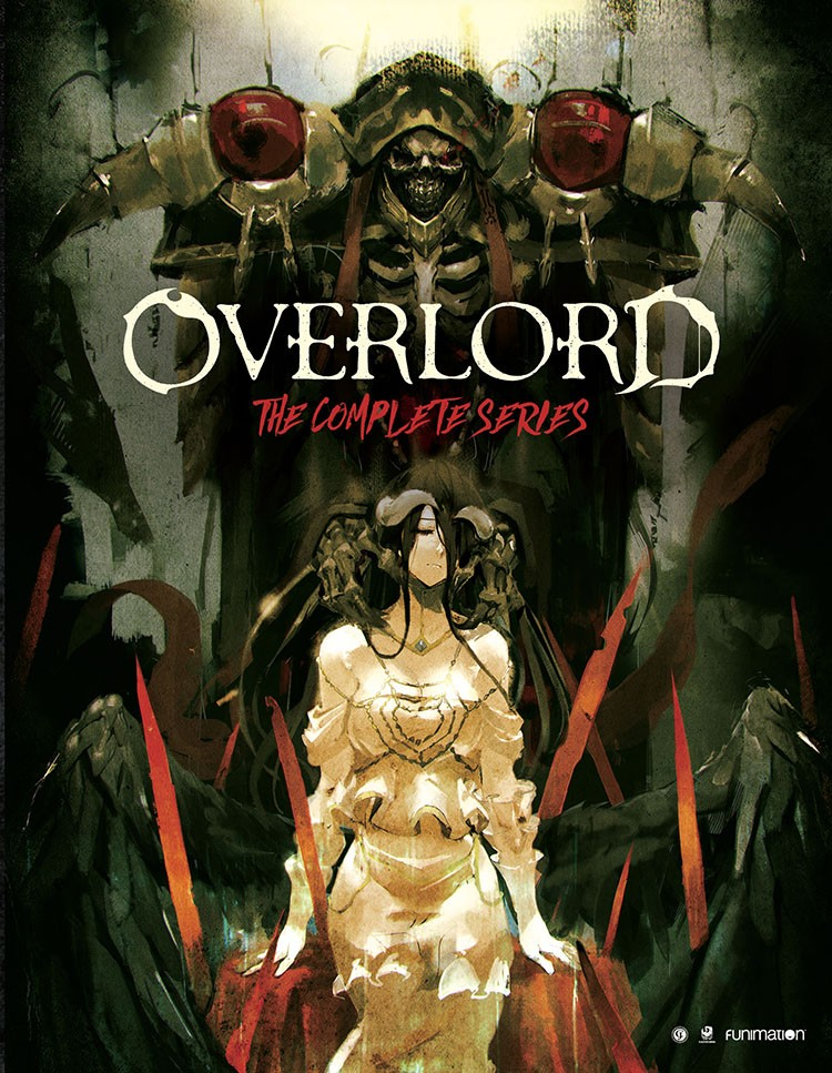 'Overlord' Complete Anime Series Review | overlord