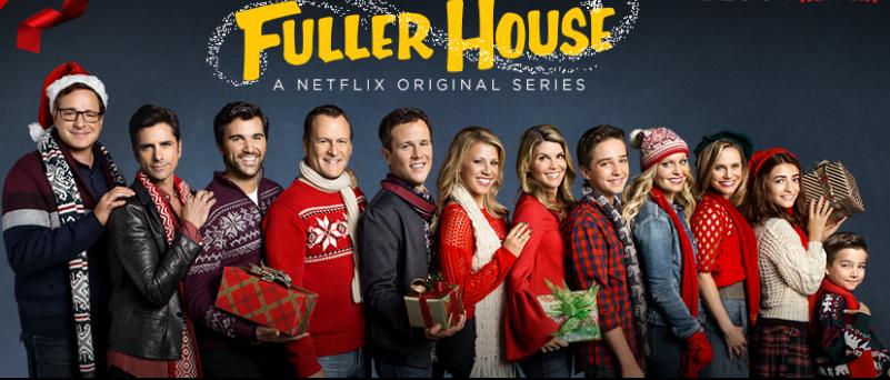 Fuller House Brings Back The Family Fun In Season 2 | Fuller
