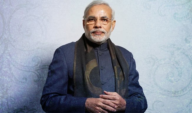 India's Narendra Modi Not Named