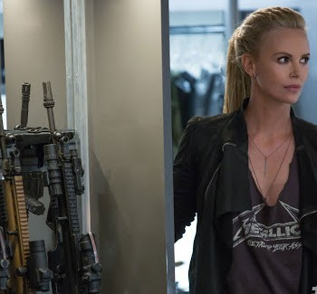New Trailer For 'Fate Of The Furious' Offers A Surprising Twist | fate of the furious