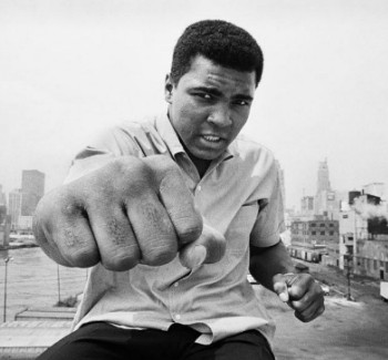 LeBron James And HBO To Produce Muhammad Ali Documentary | Ali