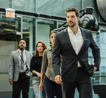 CBS Debuts Teaser Trailer For Ransom | Ransom