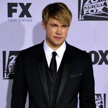 Glee's Chord Overstreet Releases New Song For Christmas | Overstreet