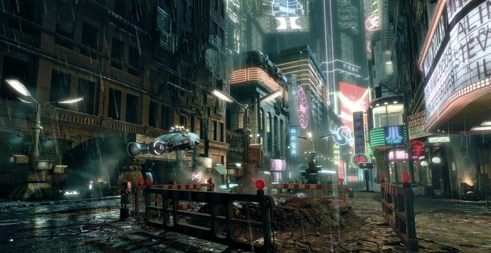 Twitter On Trailers: Blade Runner 2049 | Blade Runner