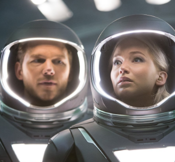 Passengers Director Brings Rape Culture To Life On The Big Screen | passengers
