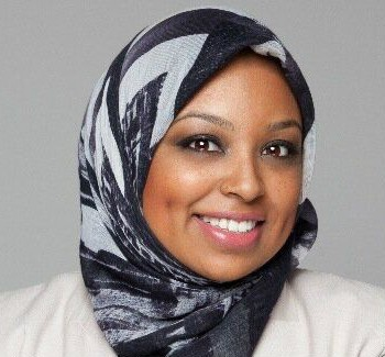 Canadian News Anchor Turns The Hijab Into Powerful Statement On Beauty | hijab
