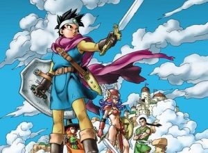 Dragon Quest Coming To Universal Studios Japan | dragon quest