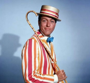 Dick Van Dyke To Return For Mary Poppins Sequel | Van Dyke