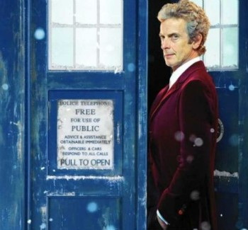 Watch The Trailer For The Doctor Who Christmas Special | Christmas special