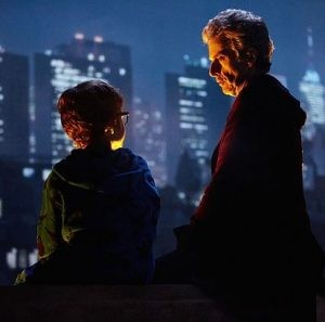 Doctor Who: 10x00, The Return Of Doctor Mysterio   Doctor Mysterio