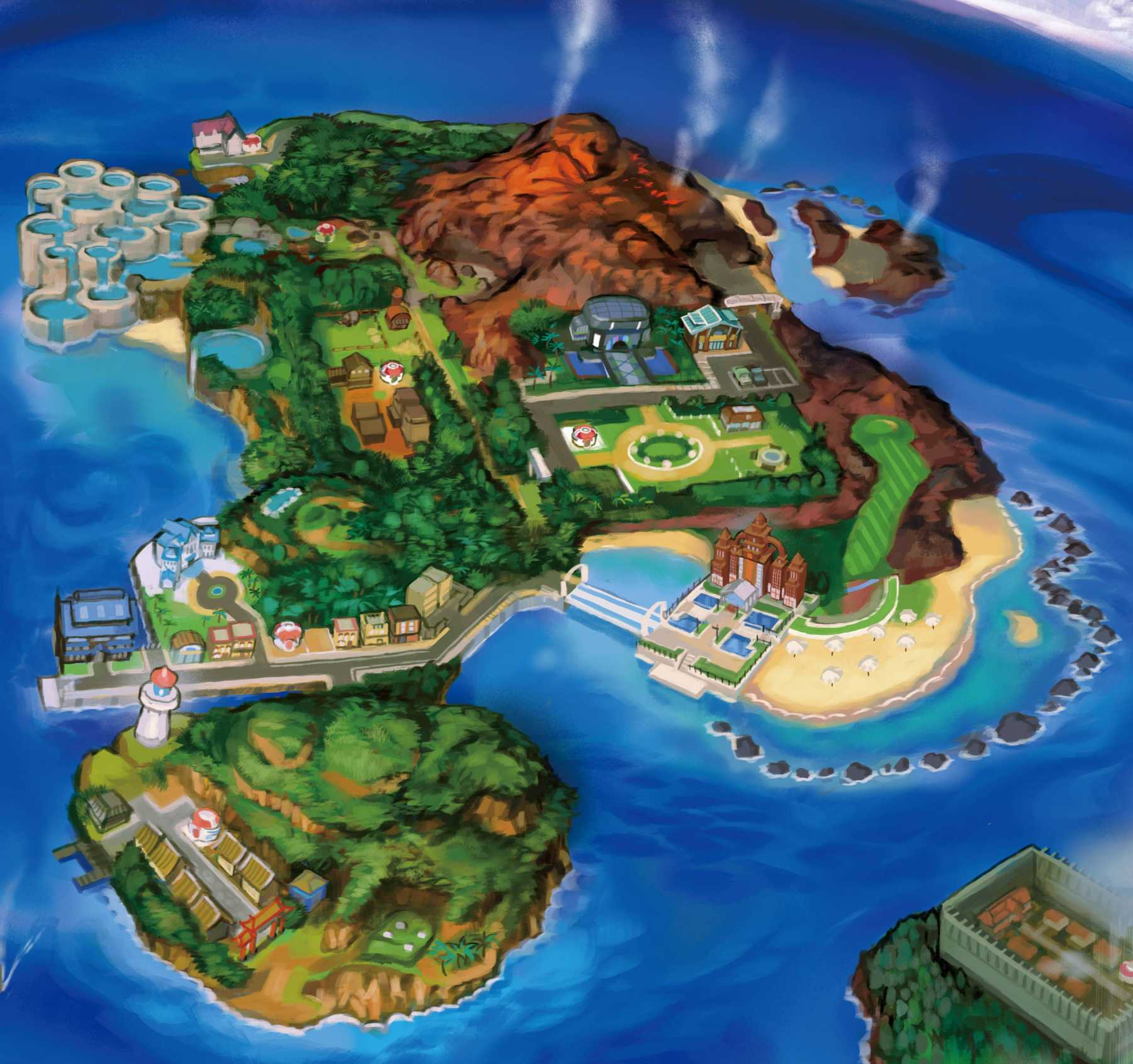 alolan team building strategies in pokemon sun gaming popwrapped