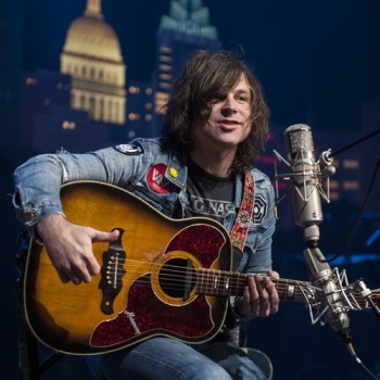 Ryan Adams Releases A New Song From Emotional Album | Adams