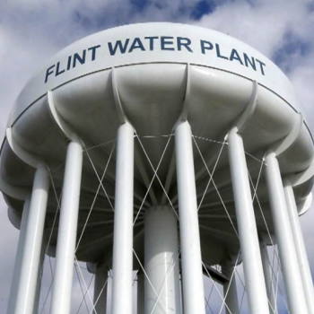 Flint Officials Are Charged In Flint Water Crisis | Flint water
