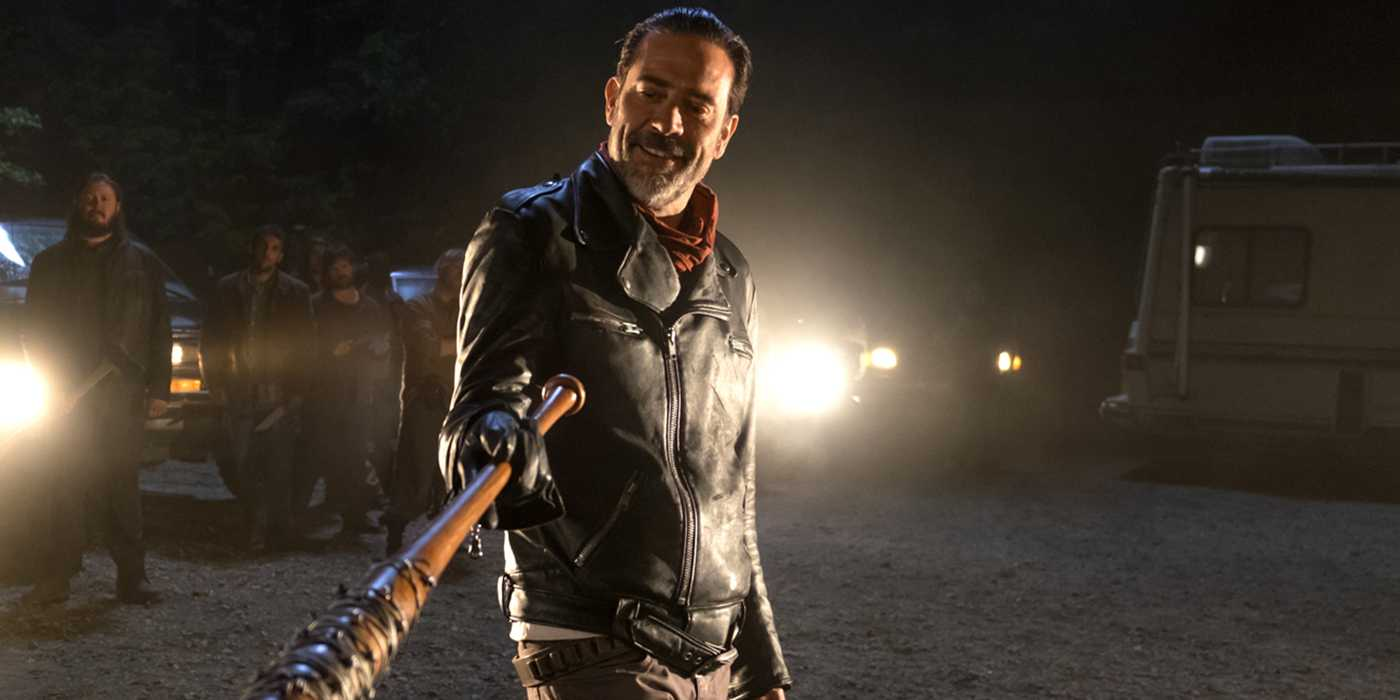 How Will Negan Die On The Walking Dead Season 7? | Negan