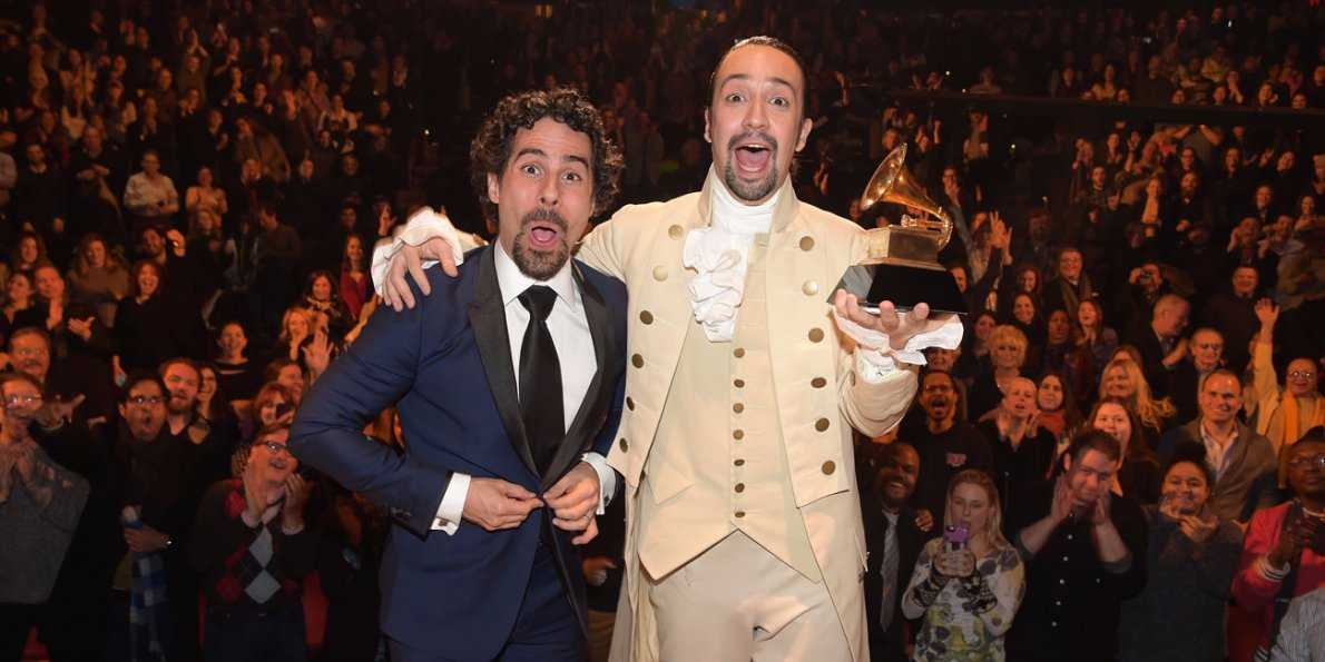 Hamilton: An American Musical Brings In $105 Million In 2016 | Hamilton