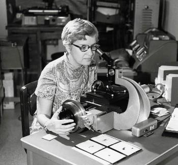 Vera Rubin, Astrophysicist Who Proved Dark Matter's Existence, Dead At 88 | vera rubin