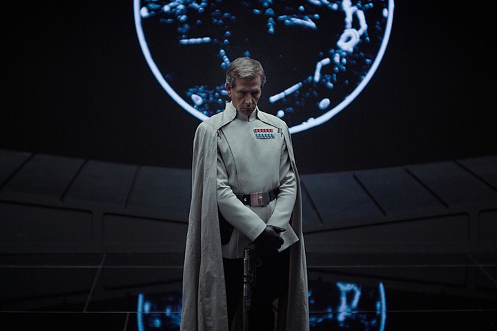 Ben Mendelsohn Reveals That Rogue One Was Almost A Different Movie | Ben Mendelsohn