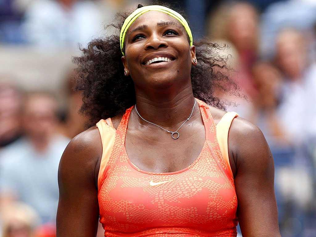 Tennis Sensation Serena Williams Is Engaged | Williams