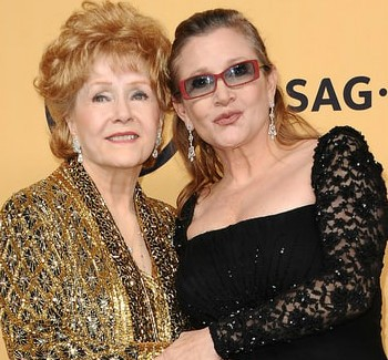 Todd Fisher Says Debbie Reynolds