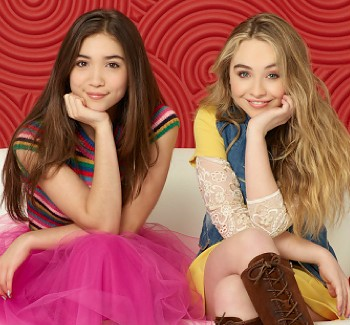 Rumors Fly Around Girl Meets World Cancellation | girl