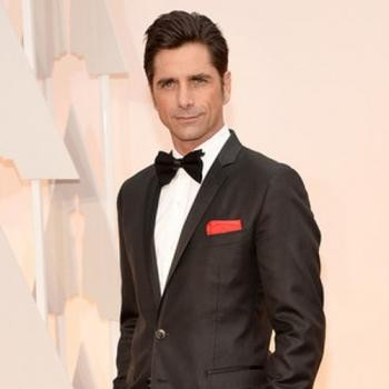 John Stamos Visits Hospital Patient And Calls Her Ex | Stamos