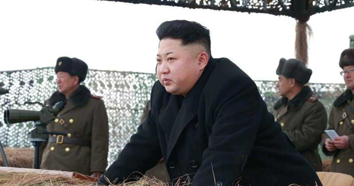 North Korea's Plans For The New Year   North Korea