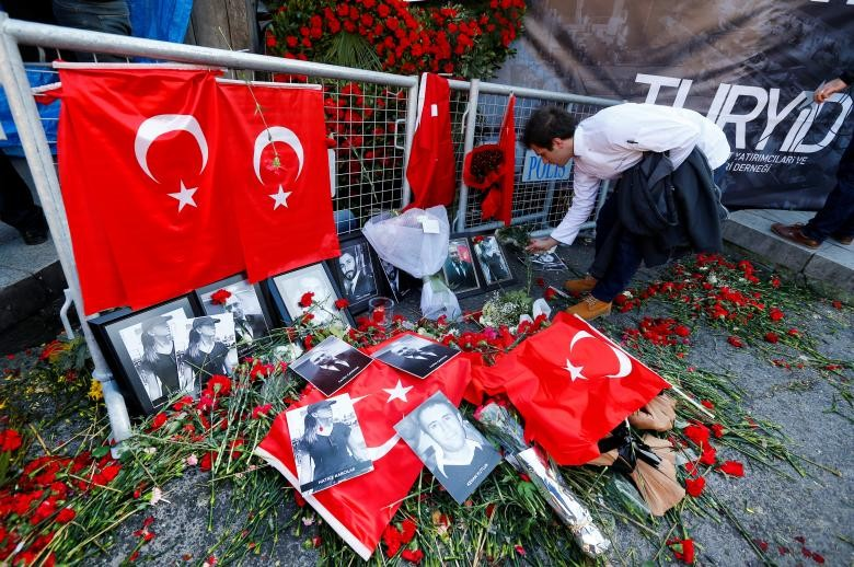 Istanbul Nightclub Shooter Kills 39 In Attempt To Kill Christians | Istanbul