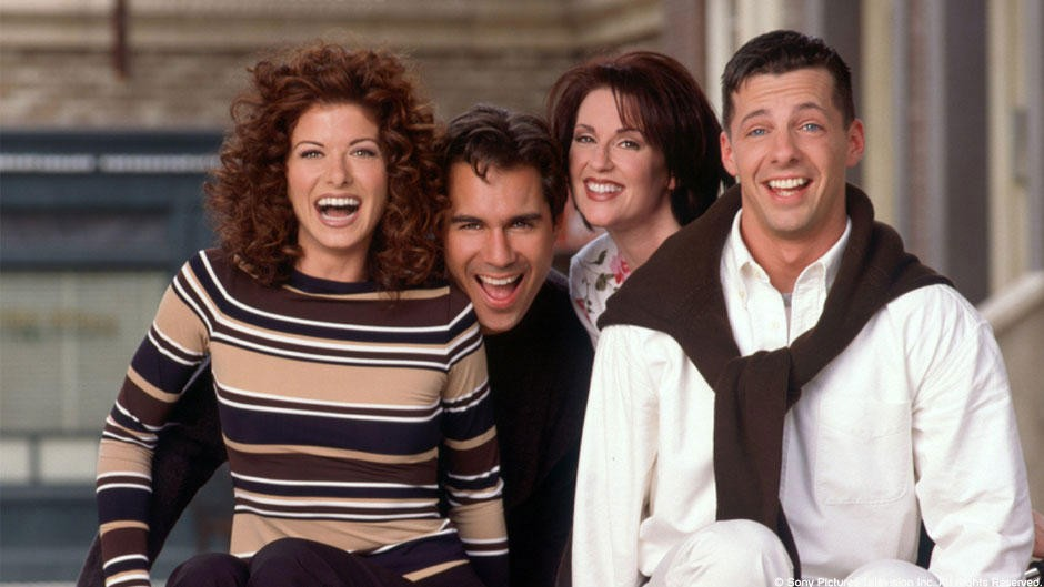 'Will And Grace' Possibly Returning...Or Is It? | Will