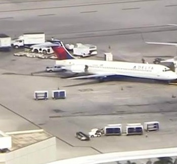 BREAKING: Fort Lauderdale Airport Shooting Leaves 3 Dead, 9 Injured | lauderdale