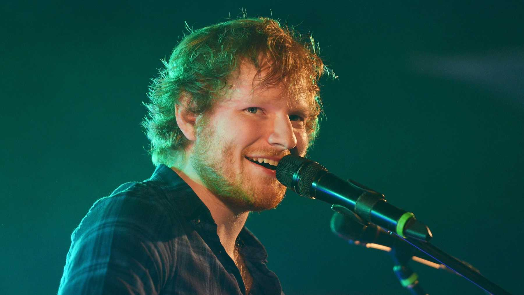 Ed Sheeran Returns To Us With New Songs | Sheeran