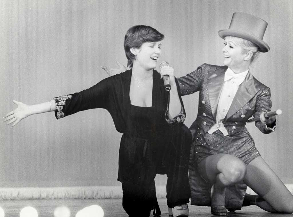 Carrie Fisher, Debbie Reynolds Documentary Trailer Debuts | documentary