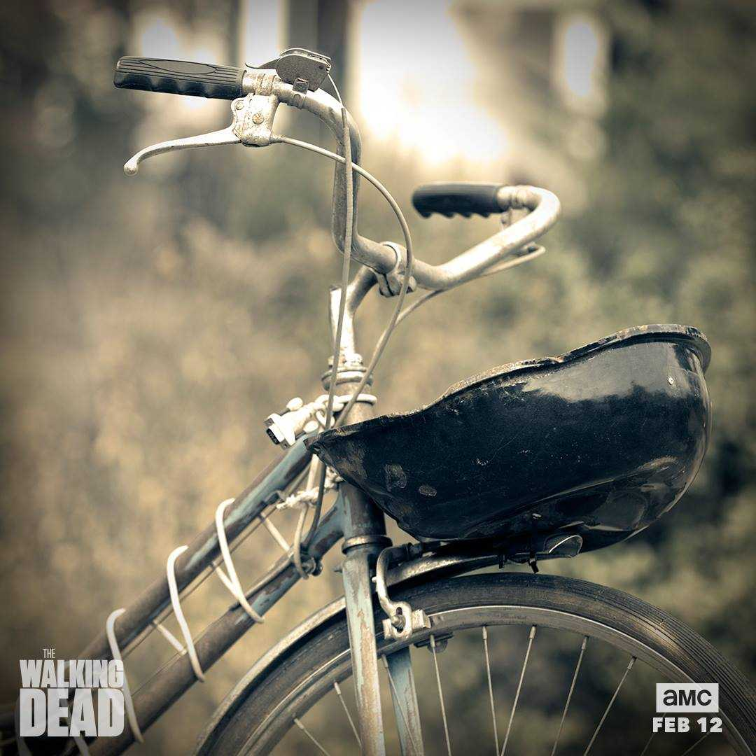 AMC Releases Cryptic Images For Season 7B Of The Walking Dead | Walking Dead