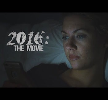 2016 Reimagined As A Horror Movie By Friend Dog Studios | horror movie