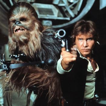 Han Solo Film Rumored To Be Pushed Back | Han