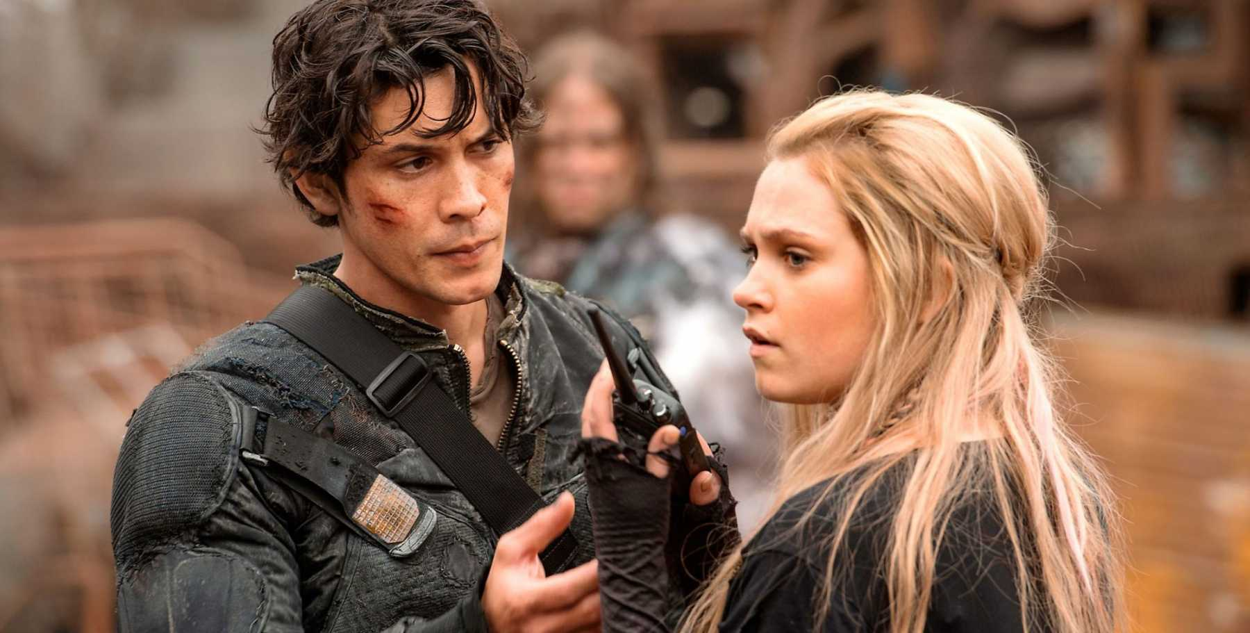 Everything We Know About Season 4 Of CW's The 100 | Season 4