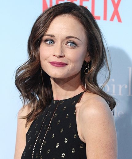 Alexis Bledel's Newest Role Plays Its Part | Bledel