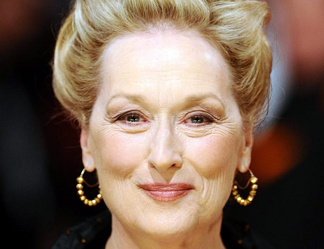 Donald Trump Could Learn From Meryl Streep | Meryl Streep