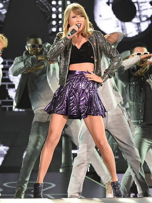AT&T Launches New DIRECTV Channel Taylor Swift NOW | DIRECTV