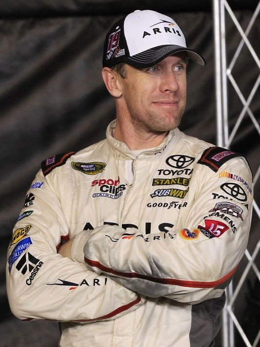 Carl Edwards To Retire From NASCAR Immediately | Carl Edwards