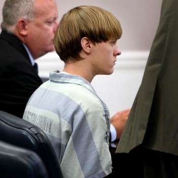 Dylann Roof To Face Death Penalty For Charleston Shooting | Roof