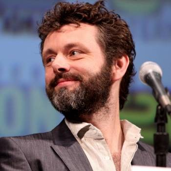 Michael Sheen's Hollywood Involves Activism | Sheen