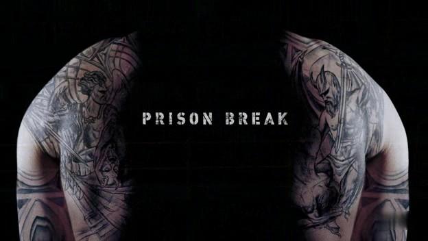 Prison Break Gets A Season 5 Date And New Promo | Prison Break