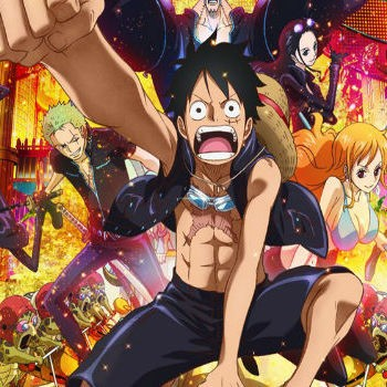 One Piece Film: Gold Includes Bigger Battles And Potential Riches For The Straw Hats | one piece