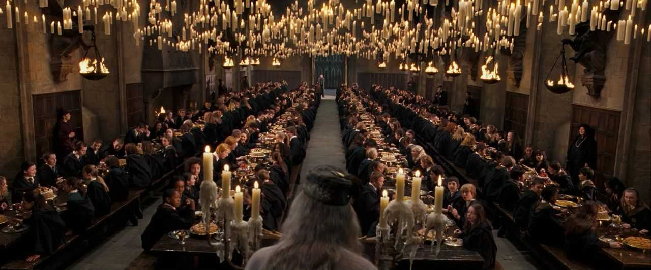 Healthy Harry Potter Themed Restaurant Opens In Brooklyn | Harry Potter Themed Restaurant