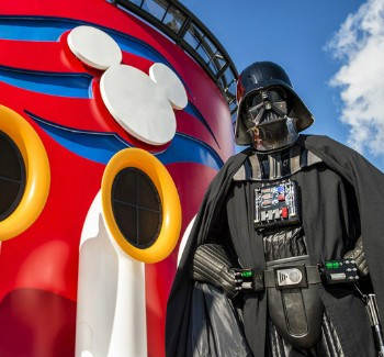 Star Wars Day At Sea Returns In 2018 To The Disney Cruise Line | cruise