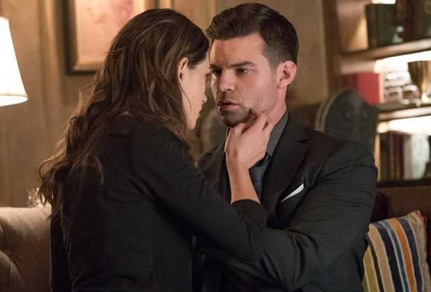 The Originals Loses Showrunner Michael Narducci | Narducci