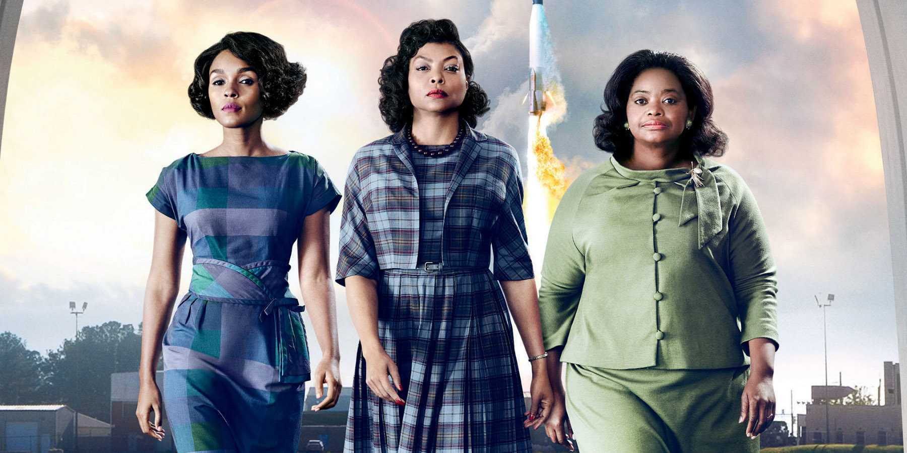 Octavia Spencer Offered Free Screening Of 'Hidden Figures' For Low Income Families | Octavia Spencer