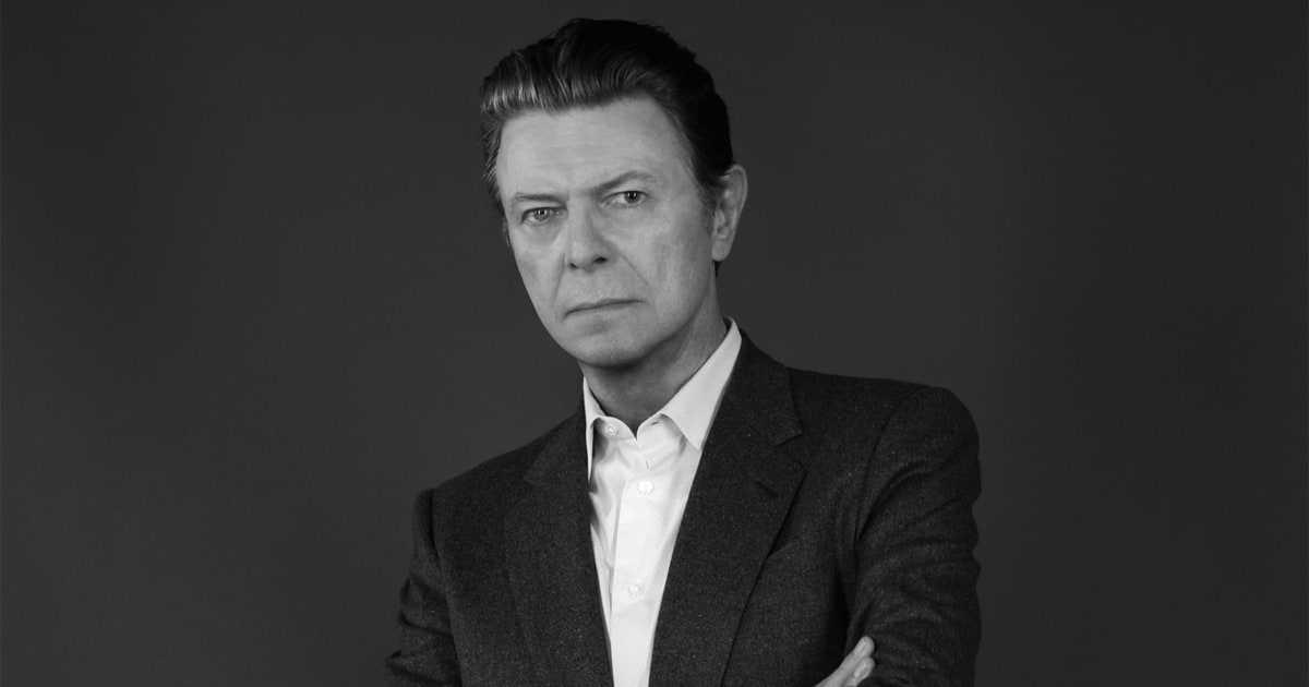 David Bowie Told Cancer Was Terminal Three Months Before Death | David Bowie